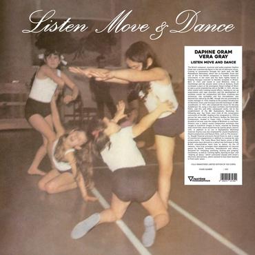 Listen move   dance