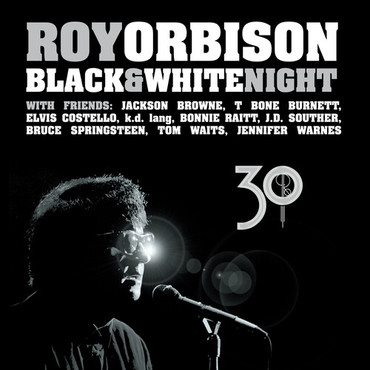 Black   white night 30