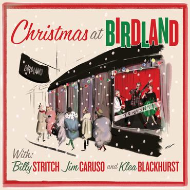 christmas at birdland