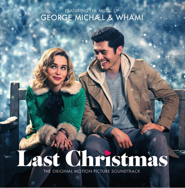 Wham Last Christmas.George Michael And Wham Last Christmas The Original Motion Picture Soundtrack Lpx2