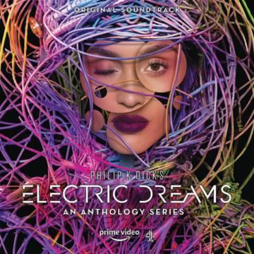 Philip k. dick's electric dreams  original soundtrack