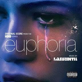 Euphoria %28original score from the hbo series%29