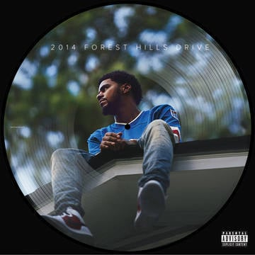2014 forest hills drive ep