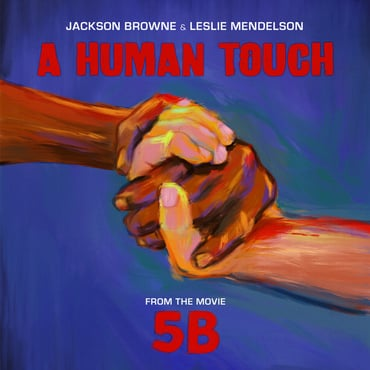 A human touch