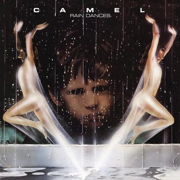 Camel rain dances cover art