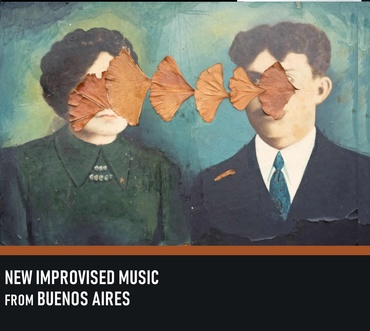 Various artists   new improvised music from buenos aires   esp5033