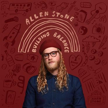 Allen stone building balance