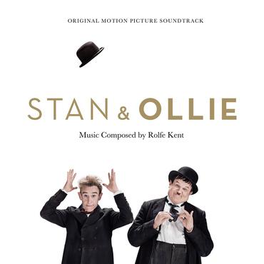 Stan   ollie  original motion picture soundtrack