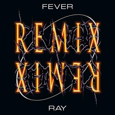 181019 fever ray plunge rmx vinyl packshot