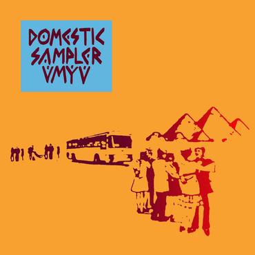V a   domestic sampler umyu