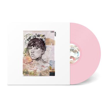 Lbj 298 lp indie pink