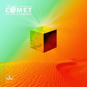 the comet is coming the afterlife