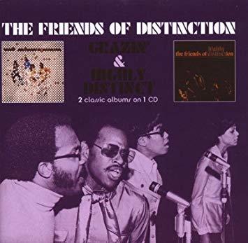 Grazin   highly distinct the friends of distinction
