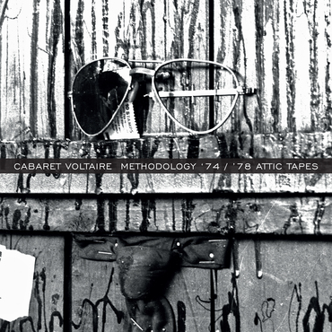 Cabaret voltaire methodology vinyl
