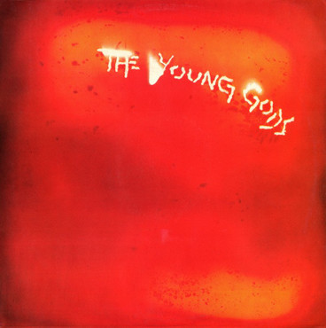 The young gods l eau rouge red water