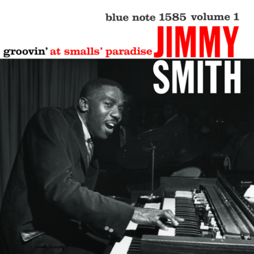 Jimmy smith live