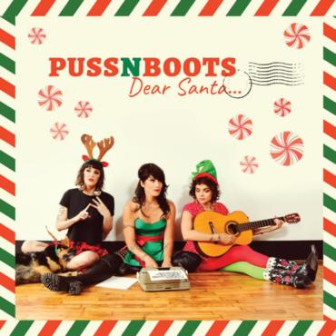 Puss n boots dear santa...