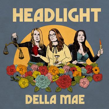 Dellamae   headlight   888072135710