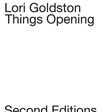 Second editions