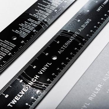 Dorothy 0161 twelve inch ruler alternative albums b web 850x