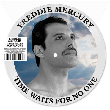 Time waits for no one freddie mercury