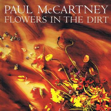 Flowers in the dirt %28deluxe%29 paul mccartney