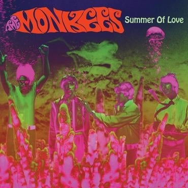 Summer of love the monkees