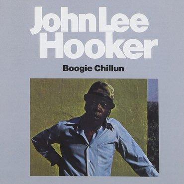 Boogie chillun john lee hooker