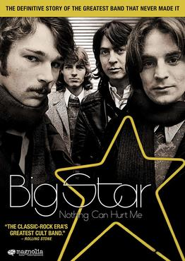 Nothing can hurt me big star
