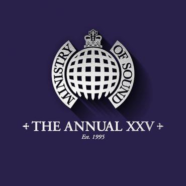 The annual xxv 191112 221816
