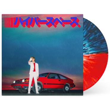 Rt vinyl beck