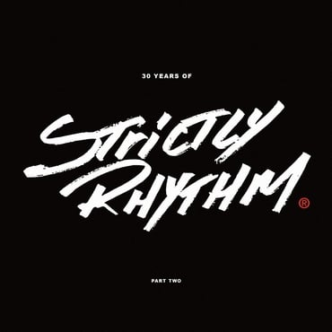 Various artists   30 years of strictly rhythm   part two   srclassics7