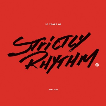 Various artists   30 years of strictly rhythm   part one   srclassics6