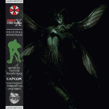 Resident evil code  veronica x %28original soundtrack%29