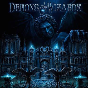 Demons   wizards iii