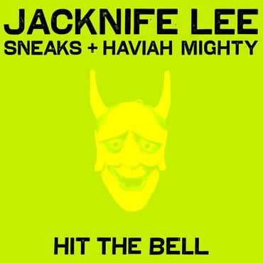 Hit the bell