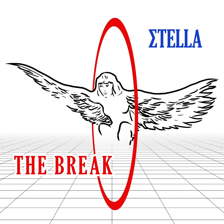 Stella - The Break - CD – Rough Trade