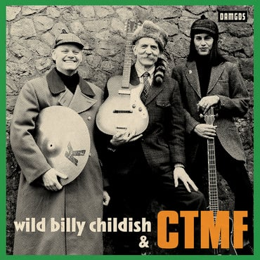 Wild billy childish   ctmf   marc riley session damgood 526