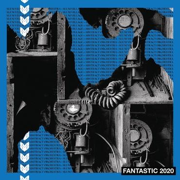 Slum village   abstract orchestra fantastic 2020 cd