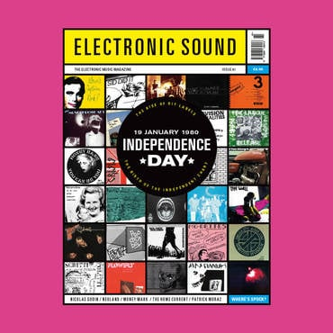 Electronic sound issue 61   independent singles chart