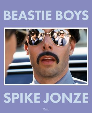 Beastie boys spike jonze