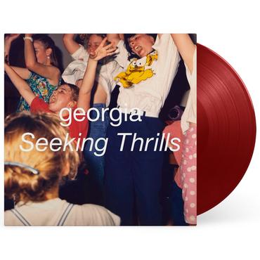 Georgia seeking thrills exploded