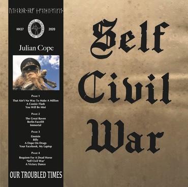 Julian cope %e2%80%93 self civil war