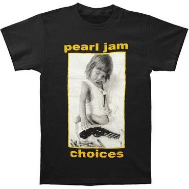 Pearl jam choices
