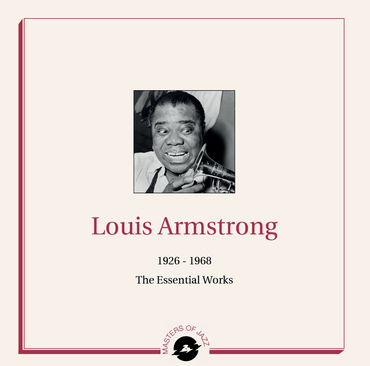 Louis armstrong   the essential collection