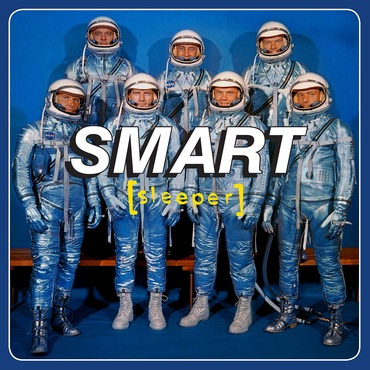 Sleeper   smart %2825th anniversary reissue%29   cd