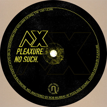 Pleaxure no such with anthony naples moma ready remixes