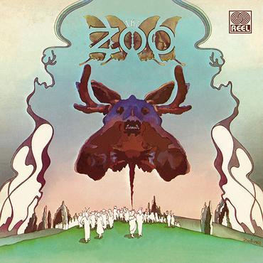 Zoo  the   presents chocolate moose