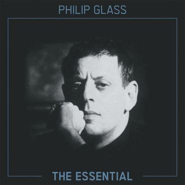 Philip glass   the essential