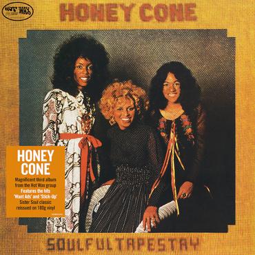 Honeyconetapestrylppackshot copy
